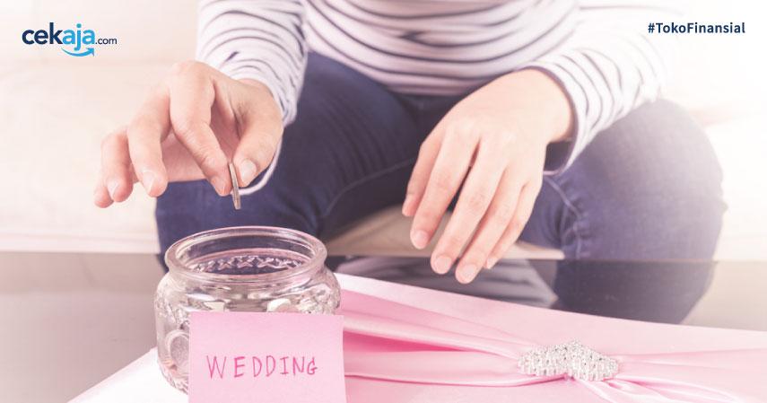 biaya pernikahan - CekAja.com