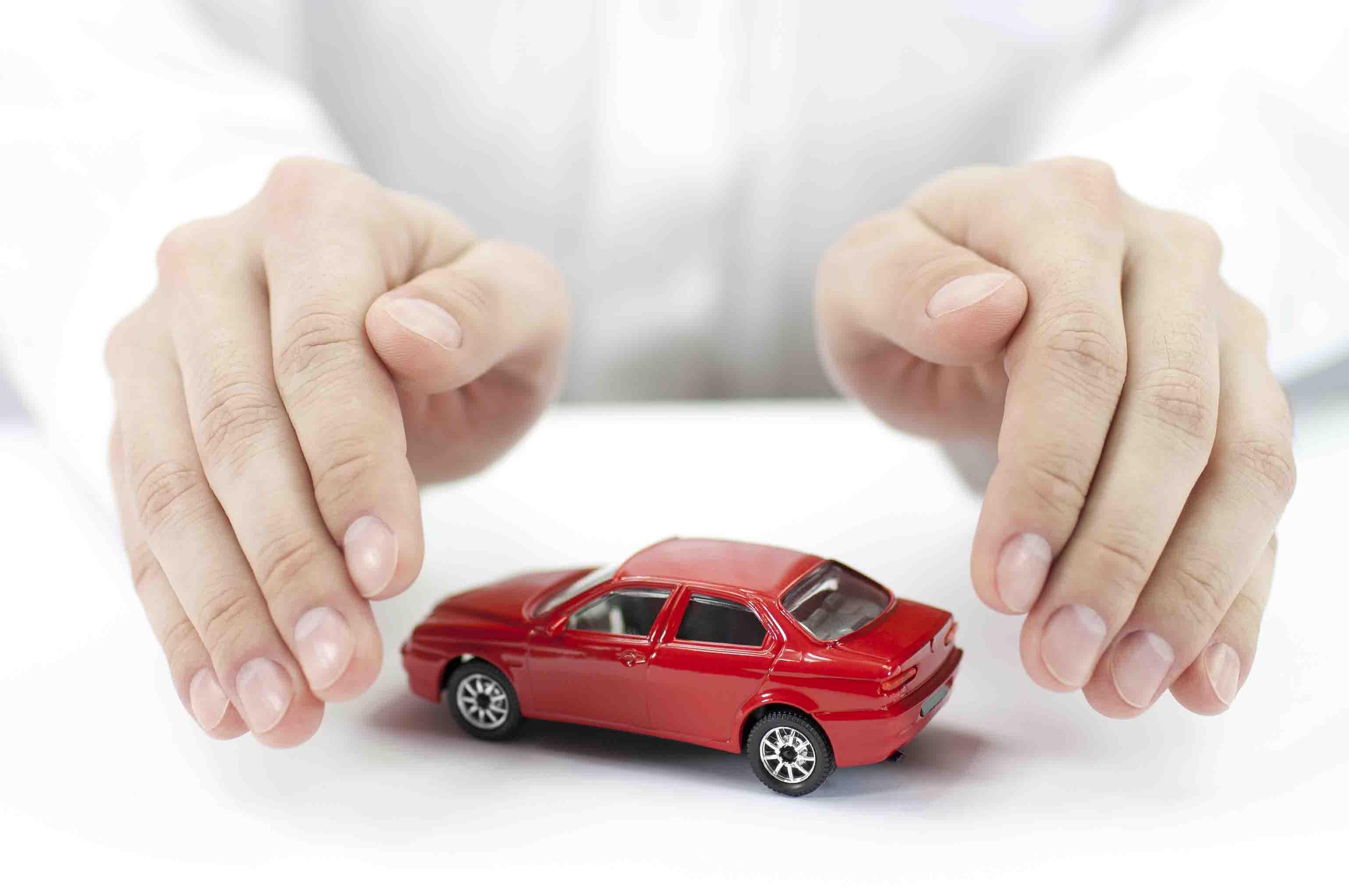 4 Alasan Anda Perlu Asuransi Mobil