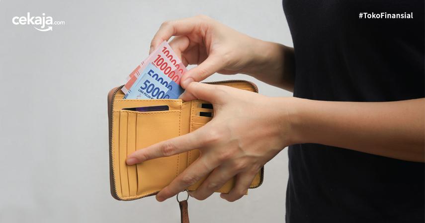 Penjelasan Sri Mulyani Soal Rupiah Tembus Rp15.000 per dolar AS