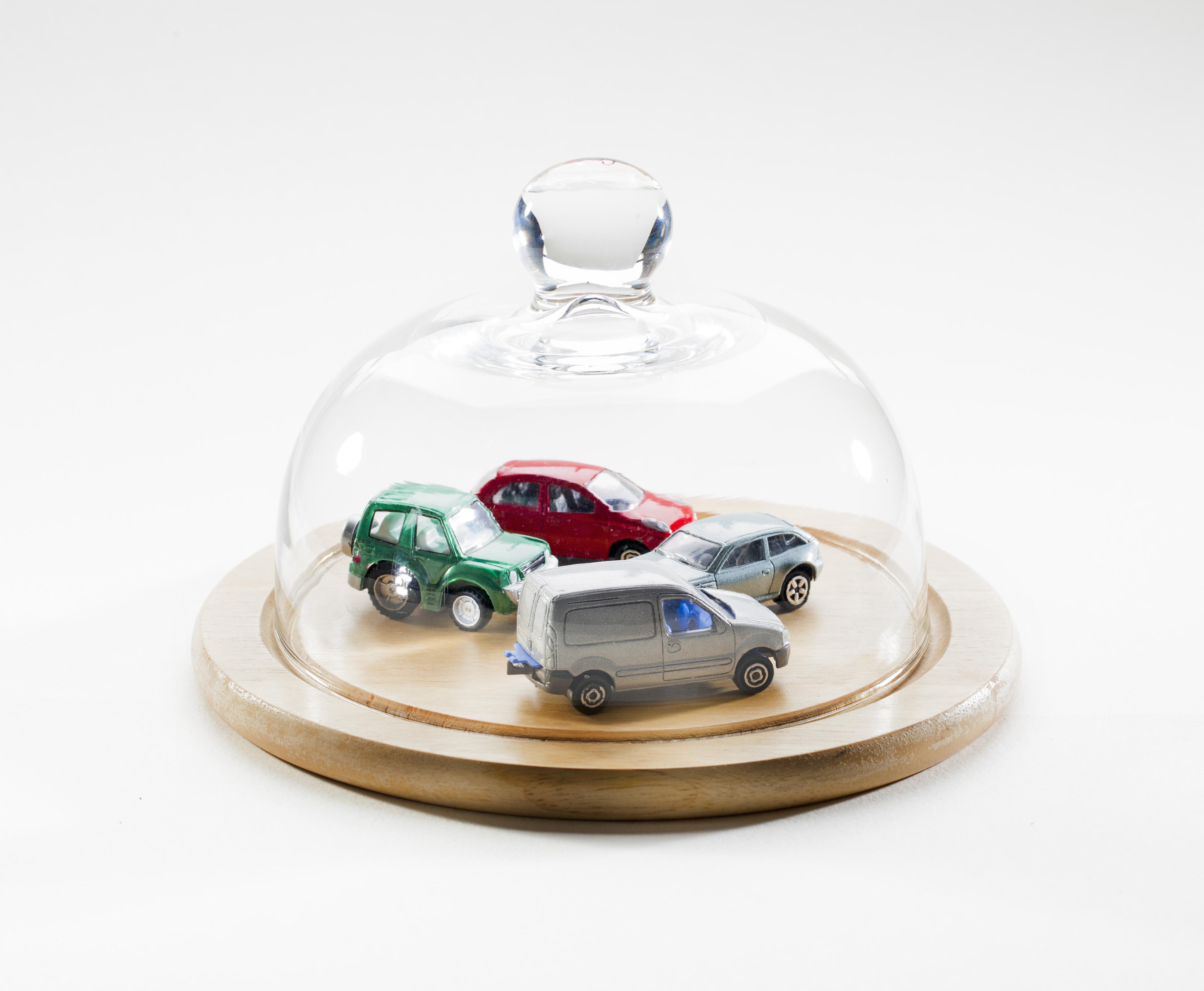 5 Mitos Anda Tidak Butuh Asuransi Mobil