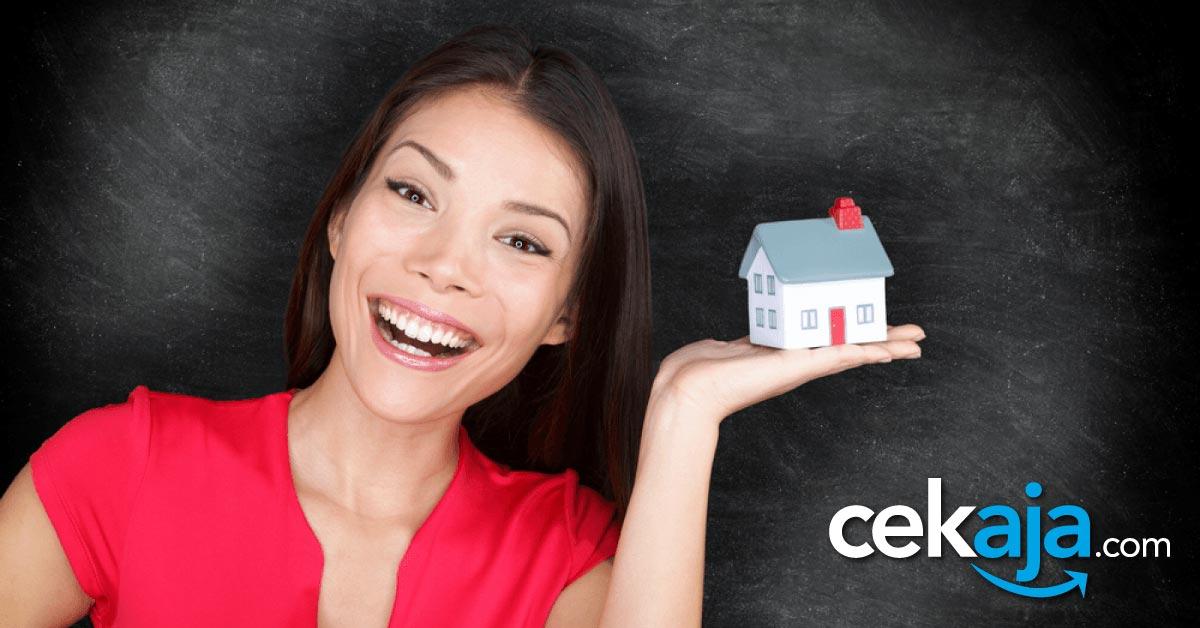 asuransi rumah-CekAja.com