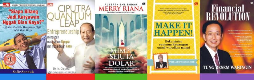 10 Buku Finansial yang Menginspirasi (2)