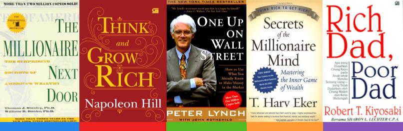 10 Buku Finansial yang Menginspirasi (1)