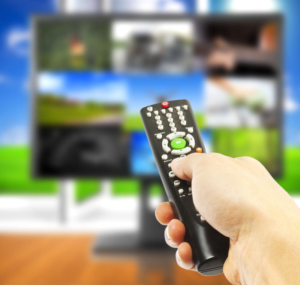 Nikmati Akhir Pekan dengan Keunggulan TV Internet