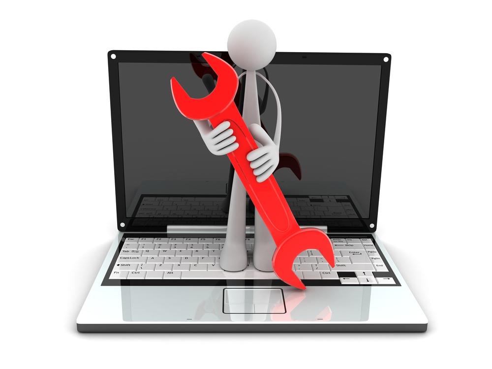 5 Tips Praktis Biar Laptop Lebih Cepat