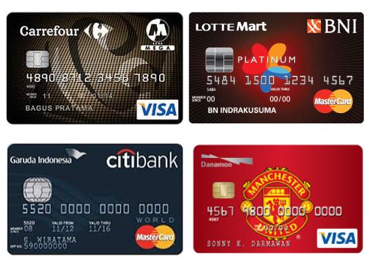 Kenapa Harus Memilih Kartu Kredit Co-Brand? Bandingkan 4 Kartu Ini