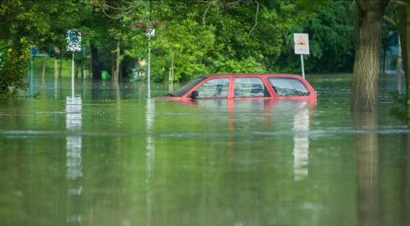 Cara Daftar Asuransi untuk Banjir