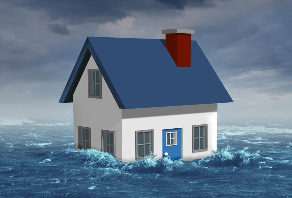 Bisakah Wilayah Anda Dilindungi Asuransi untuk Banjir? Kenali Dulu Zonanya