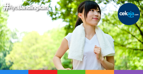 4 Cara Kurangi Kegemukan dengan Latihan Ringan, Hindari Risiko Obesitas