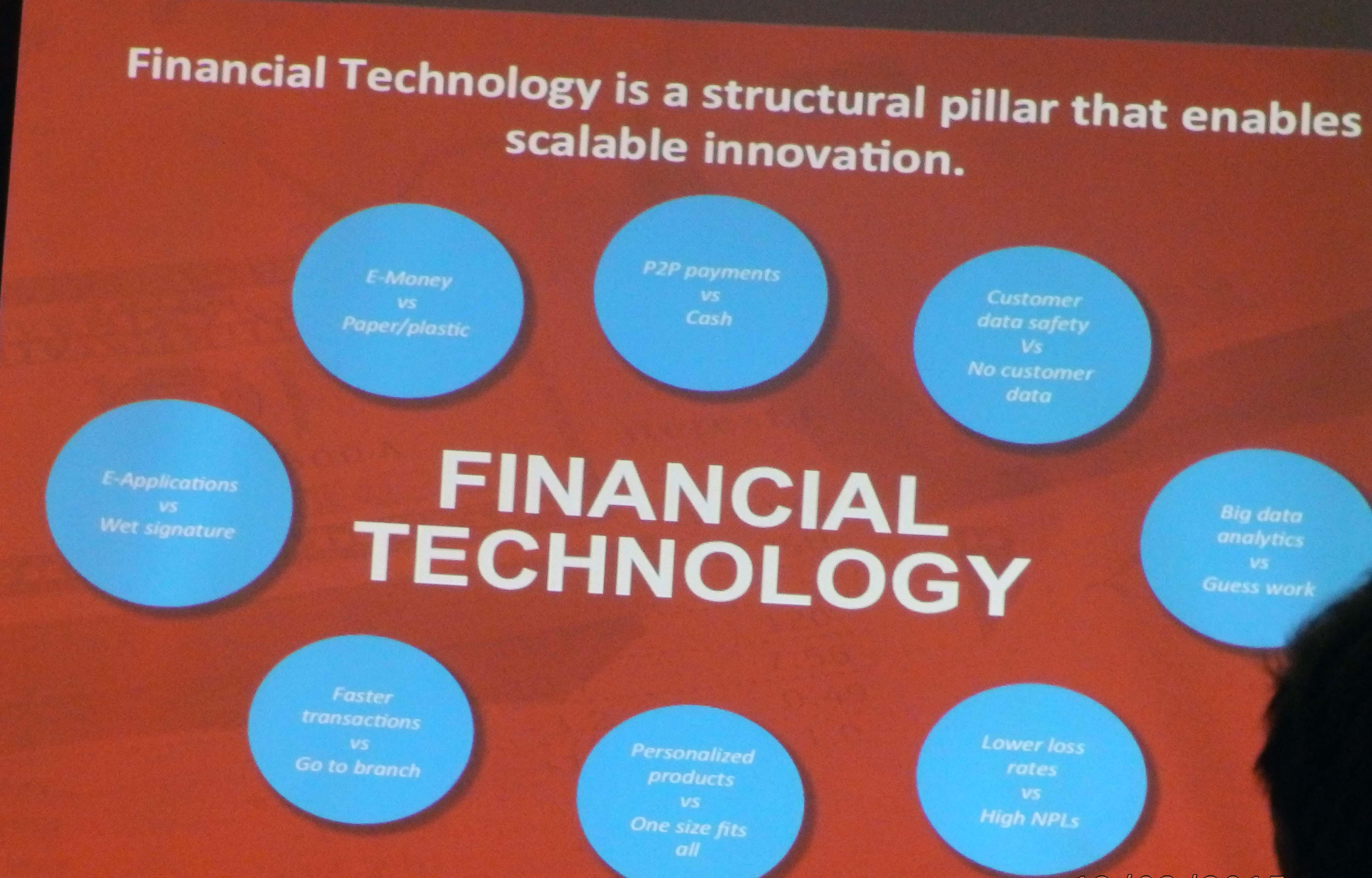 FinTech Indonesia 5 - CekAja.com