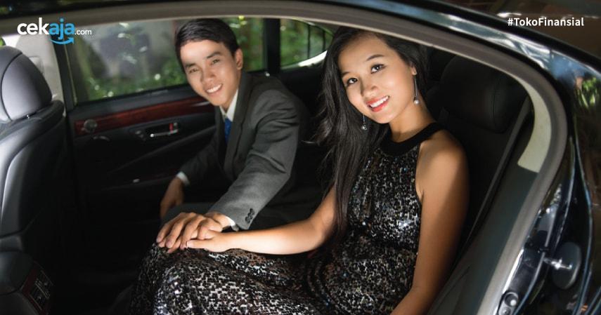 Wow! Ini Potret Gaya Hidup 'Crazy Rich Asians' di Dunia Nyata