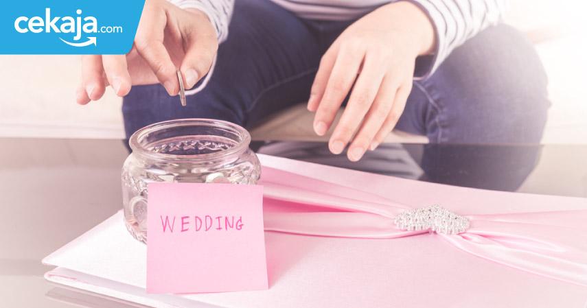 10 Cara Memangkas Biaya Pernikahan Hingga 60%