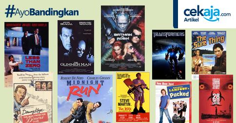 10 Film Hollywood Ini Cerita tentang Kartu Kredit
