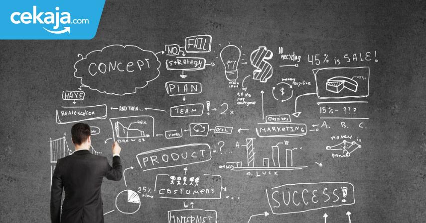 Dengan Pinjaman 10 Juta Kamu Bisa Jalani 4 Bisnis Ini