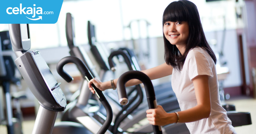 9 Cara Memilih Tempat Fitnes Sesuai Bujet