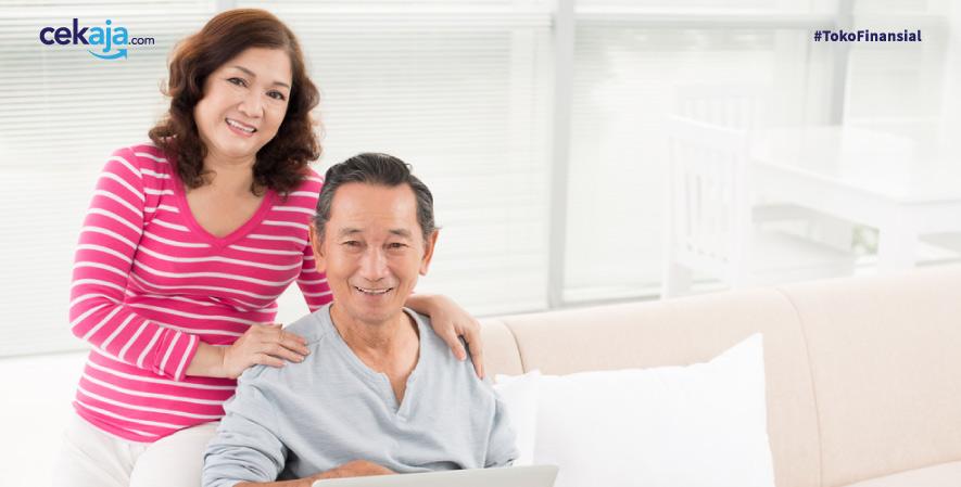 4 Tips Kelola Duit Secara Pintar di Masa Pensiun