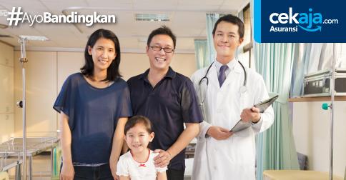 asuransi kesehatan - CekAja