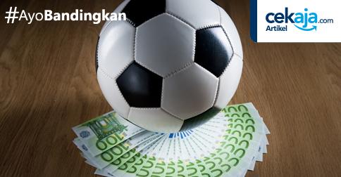 Pemain Bola yang Dibayar Mahal di Bursa Transfer Musim Panas 2015