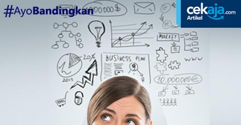 Mau Mulai Bisnis Online di 2016? Berikut Tipsnya