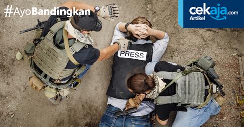 Belajar Dari Tragedi Penembakan Wartawan TV di Virginia, 8 Profesi Ini Sangat Butuh Asuransi