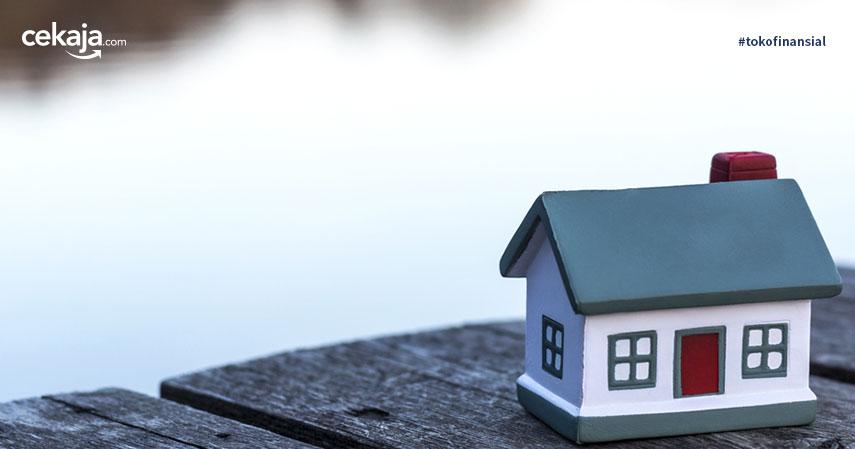 5 Alasan Kenapa Kamu Masih Sulit Membeli Rumah di Usia 30-an