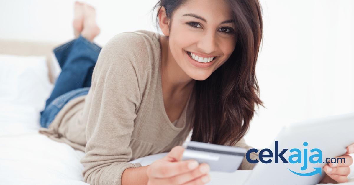 atasi utang kartu kredit-CekAja.com