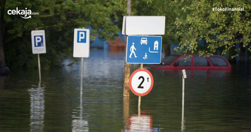 4 Hal yang Harus Kamu Lakukan Saat Banjir Tahunan Menerjang
