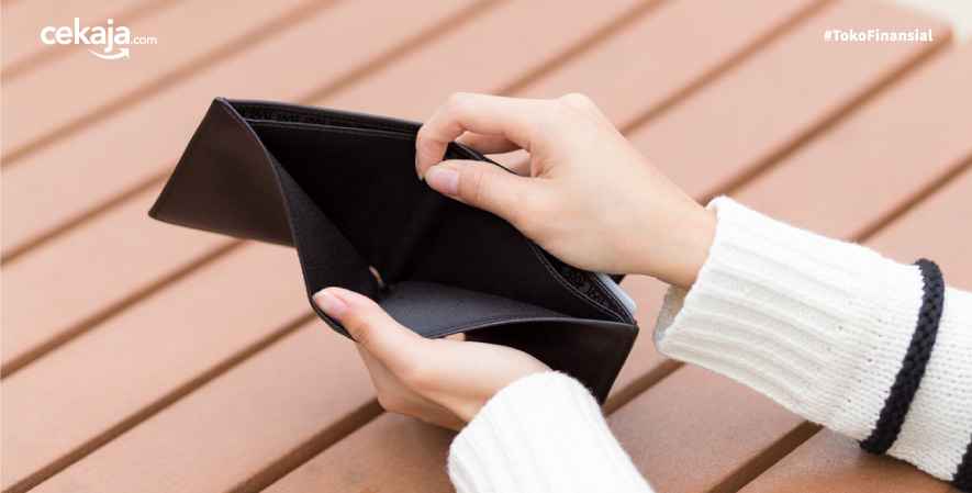 7 Kesulitan Finansial yang Sering dialami Kelas Menengah yang Susah Kaya