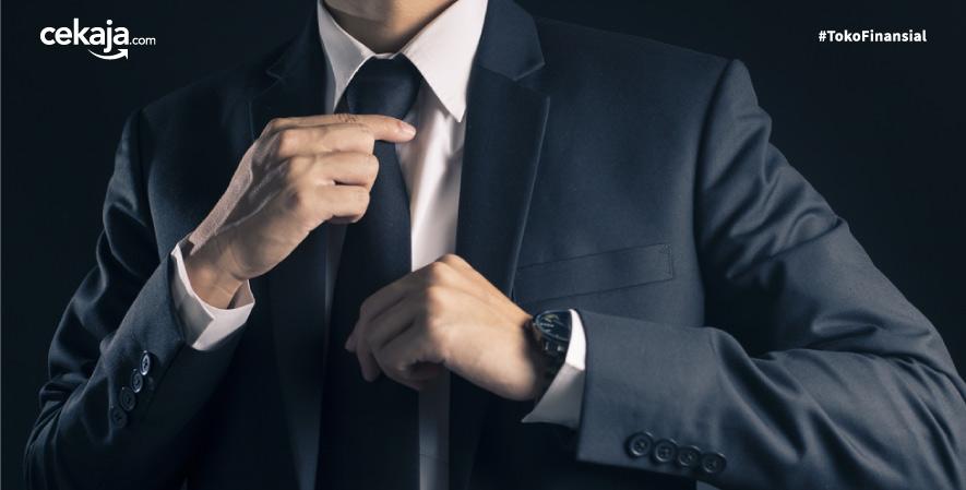 Menerapkan Jiwa Pramuka dalam Meniti Karier dan Bisnis