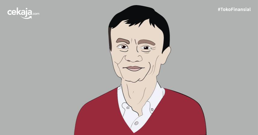 Raup 14 Triliun Dolar Dalam Sehari, Kisah Sukses Jack Ma bersama Alibaba pada Hari Jomblo di China