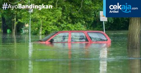 Mencari Peluang Bisnis di Kala Musim Hujan