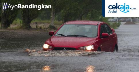 4 Asuransi yang Dibutuhkan Saat Musim Hujan Tiba