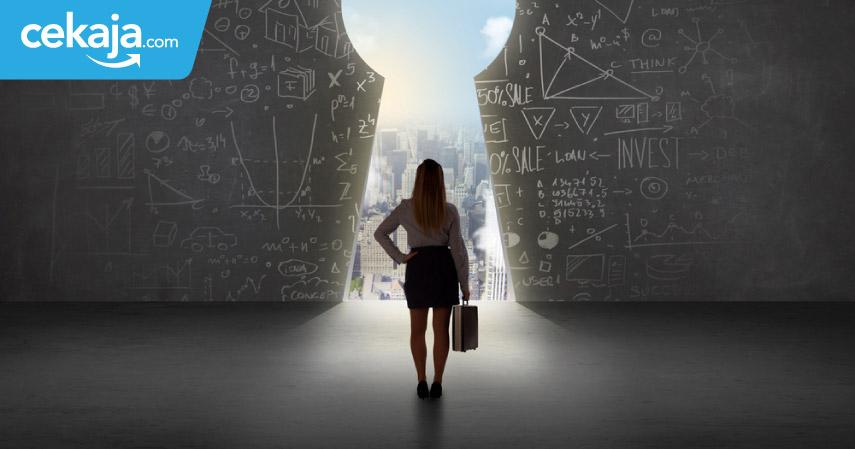 Ternyata, Wanita Single Berpeluang Lebih Sukses Dalam Karir