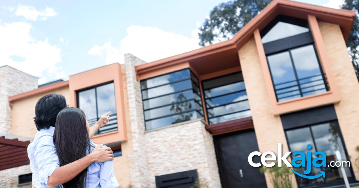 Kenali Proses Pinjaman untuk Beli Rumah Bekas