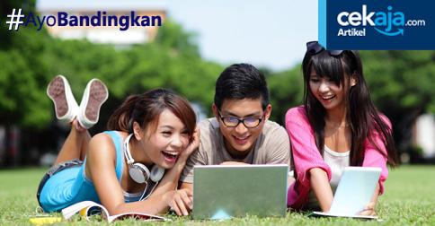 Cara Atur Keuangan Untuk Mahasiswa - CekAja.com