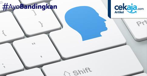 OJK Luncurkan Sistem Informasi Keuangan - CekAja.com