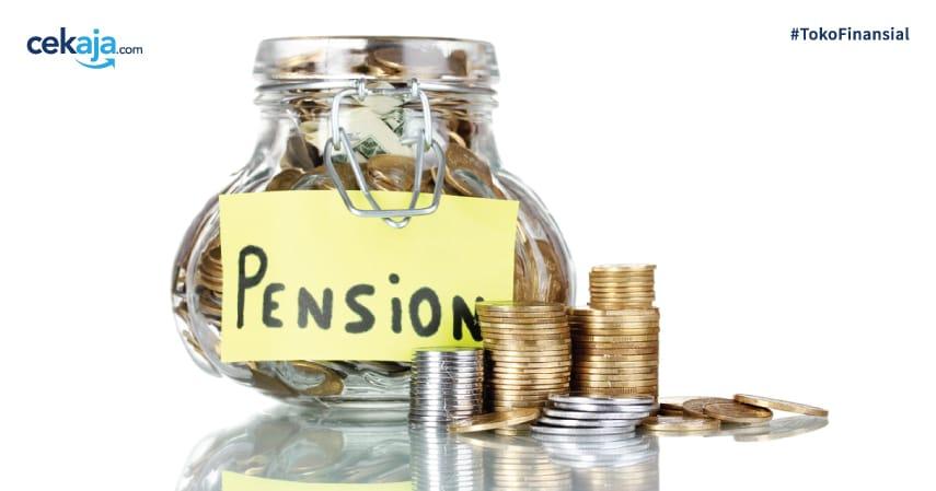Cara Sisihkan Gaji Jika Kamu Punya Rencana Pensiun Dini