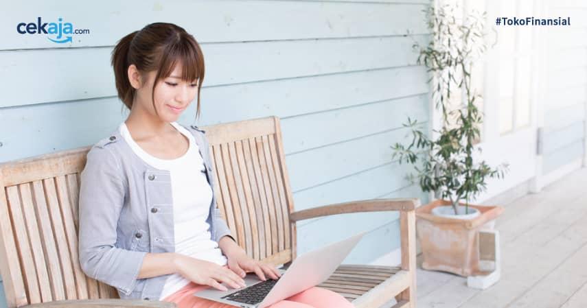 5 Cara Bisa Dapat Uang Banyak Walau Hanya Kerja Freelance