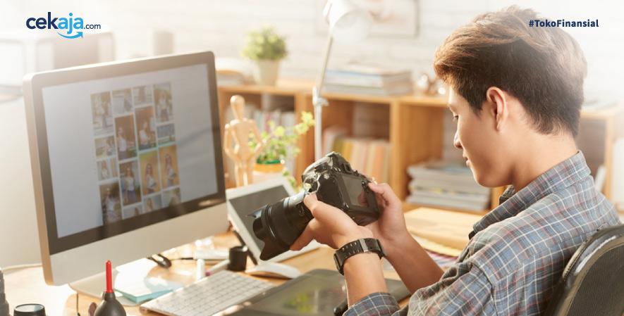 7 Pekerjaan yang Bisa Dilakukan Untuk Cari Uang Tambahan Lewat Online