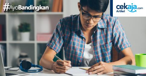 Kamu yang Masih Mahasiswa, 4 Kesalahan Kecil Ini Bisa Jadi Beban Keuangan