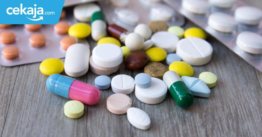 Ini Daftar Obat Paling Mahal di Dunia