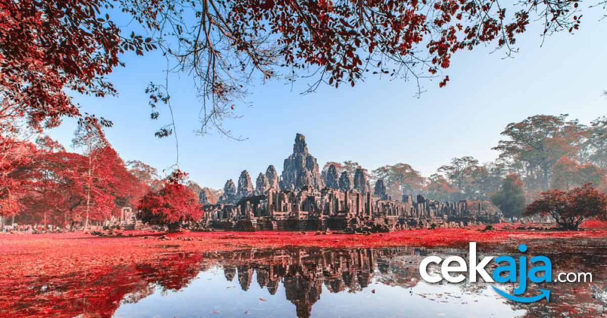 travel kamboja - CekAja.com