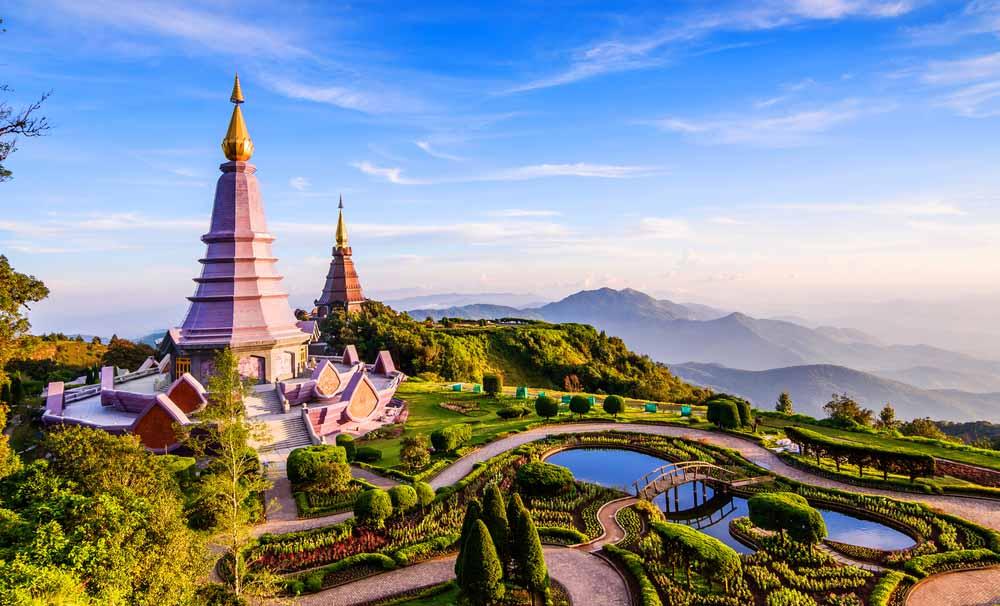 Chiang Mai Thailand_ shutterstock_227981773