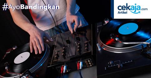 Siapa DJ Terkaya di Dunia Tahun 2015? Ini Daftarnya