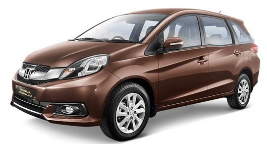Honda Mobilio - CekAja.com