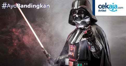 Mind Tricks Ala Star Wars yang Bisa Bikin Freelancer Sukses