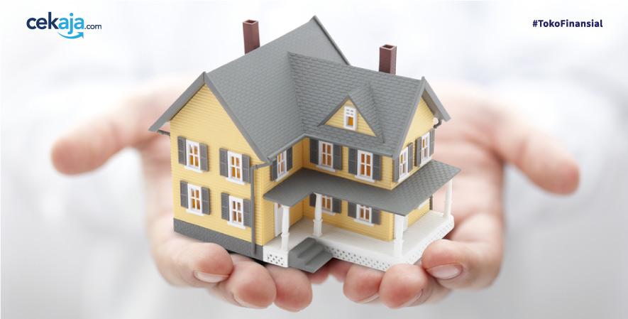 Sebelum Menggadaikan Sertifikat Rumah, Perhatikan 4 Hal Ini