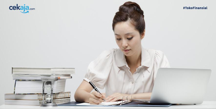 4 Jenis Kredit yang Membutuhkan Surat Keterangan Kerja