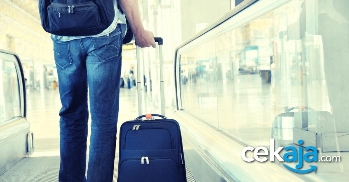 asuransi perjalanan - CekAja.com