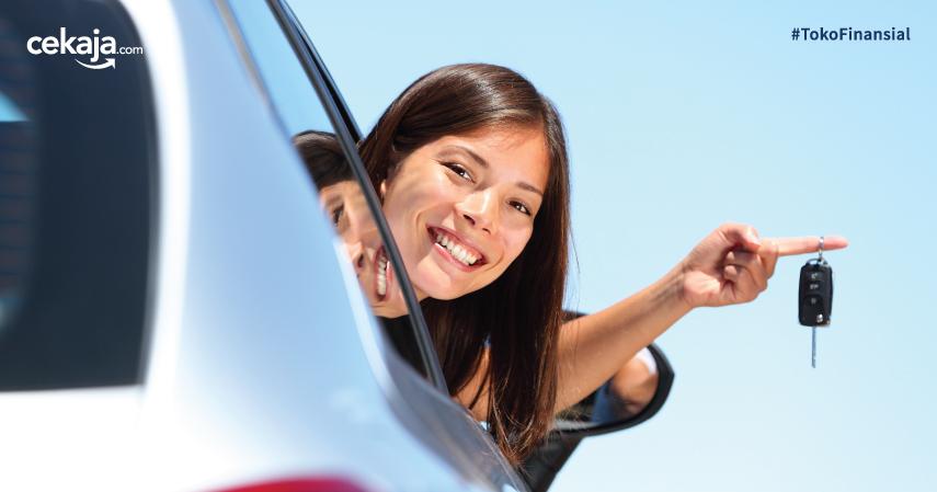 5 Cara Mendapatkan Uang Tambahan dari Mobil Pribadimu